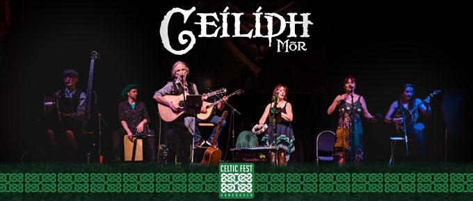 Celtic Fest Ceilidh 2020