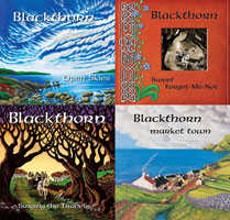 Blackthorn Ribbon (Box) Set