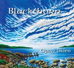 Open Skies CD