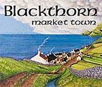 Market Town - Blackthorn 1996