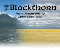 From Mountains to Open Skies Tour