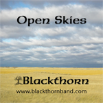 Open Skies single artwork