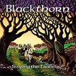Singing the Travels CD cover