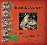 Sweet Forget-Me-Not - Blackthorn 2008