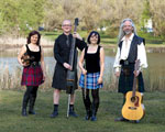 Blackthorn Kilted